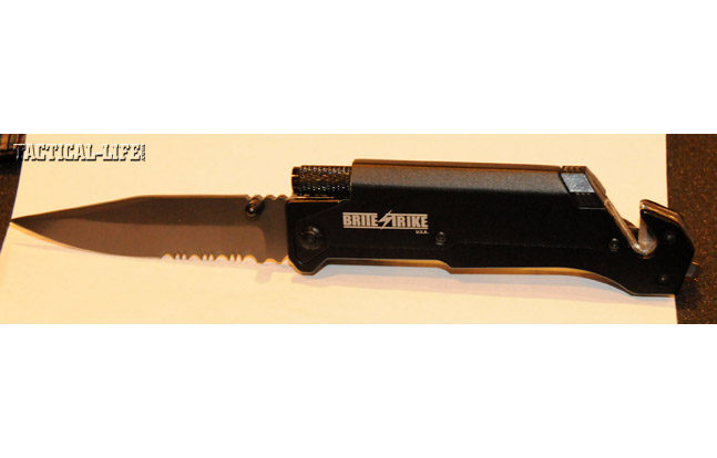 Brite-Strike Brite-Blade Tactical Knife