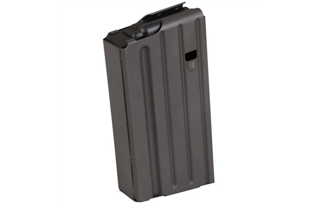 Brownells Magazine For AR-Style .308 Rifles