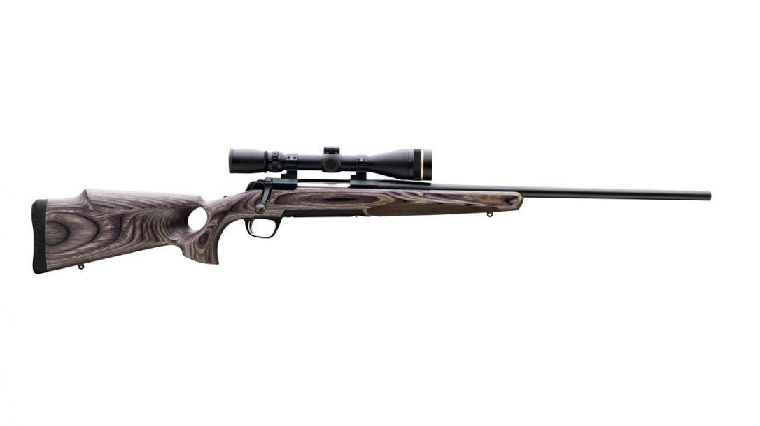 Browning X-Bolt Eclipse Hunter