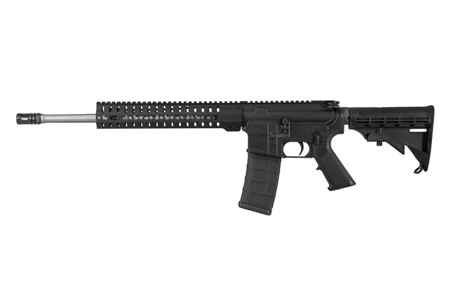 CMMG MK4 T-Series 5.56mm