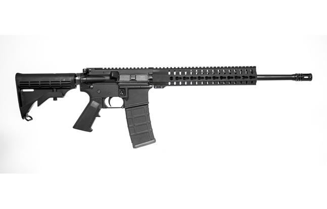 CMMG MK4 T-Series 5.56mm SBN