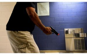In the wake of recent school shootings, Humboldt County, California police and educators are teaming up to implement training strategies.