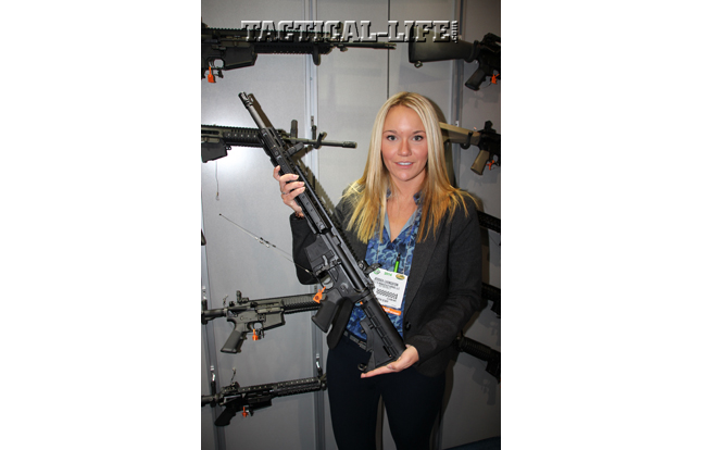 Top 25 AR Rifles for 2014 | Colt LE6940AE-3G