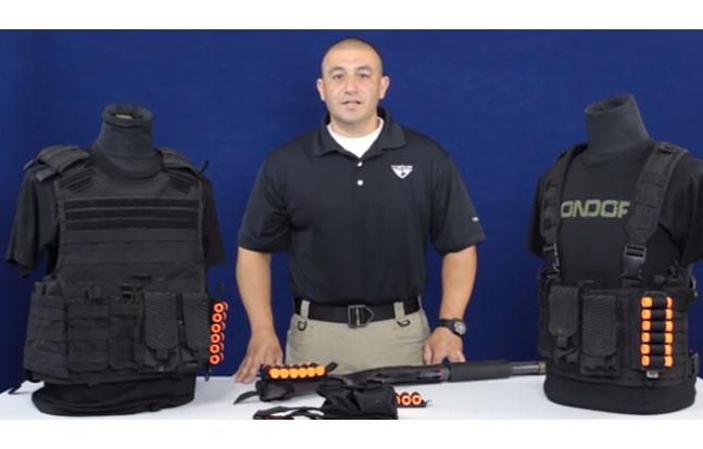 Condor Tactical Shotgun Reload System