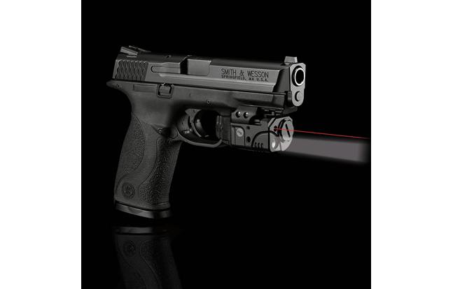 Crimson Trace CMR-205 Rail Master Pro