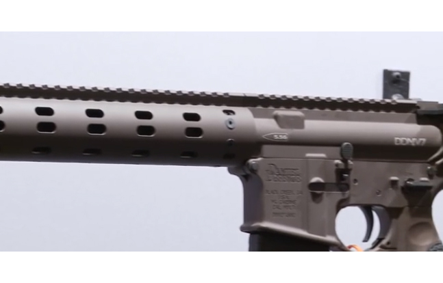 Daniel Defense DDM4v7