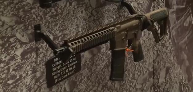 Daniel Defense MK18