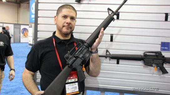 FNH USA FN 15 Rifles
