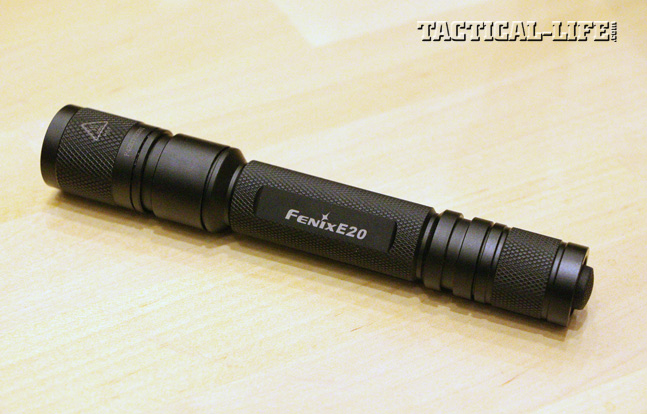 Fenix E20 Flashlight