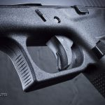 Glock 41 Gen4 and Glock 42 feature the Safe-Action System