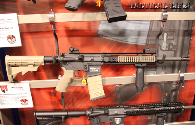 Top 25 AR Rifles for 2014 | High Standard Enforcer
