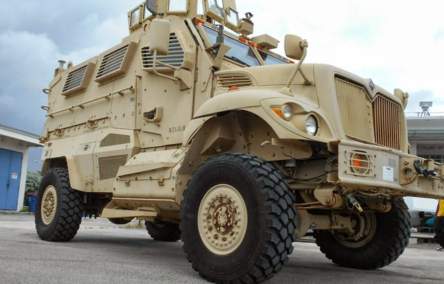 Image result for TIPS ON MAINTAINING YOUR ARMORED VEHICLES