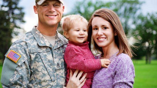 Job Fair for Military Families in Florida