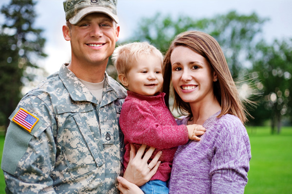 Job Fair for Military Families in Florida