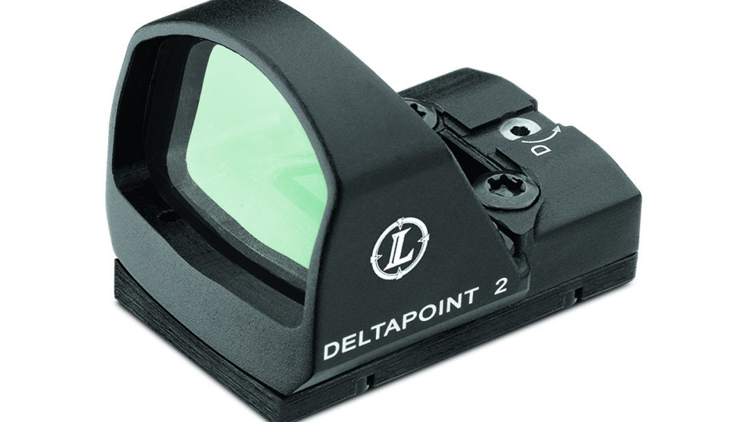 Leupold DeltaPoint 2 Sight