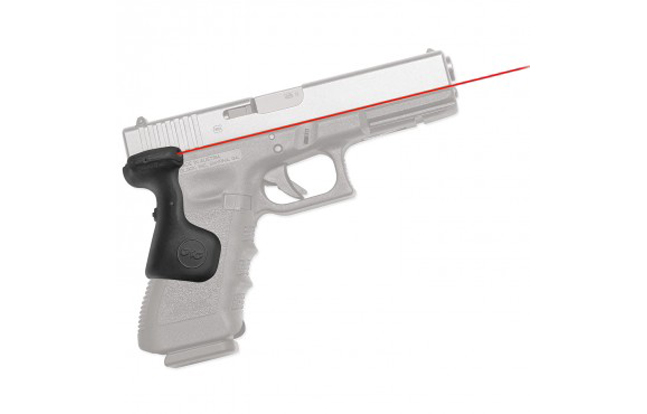 Lights, Lasers & Optics - New for 2014 | Crimson Trace LG-637 Lasergrips