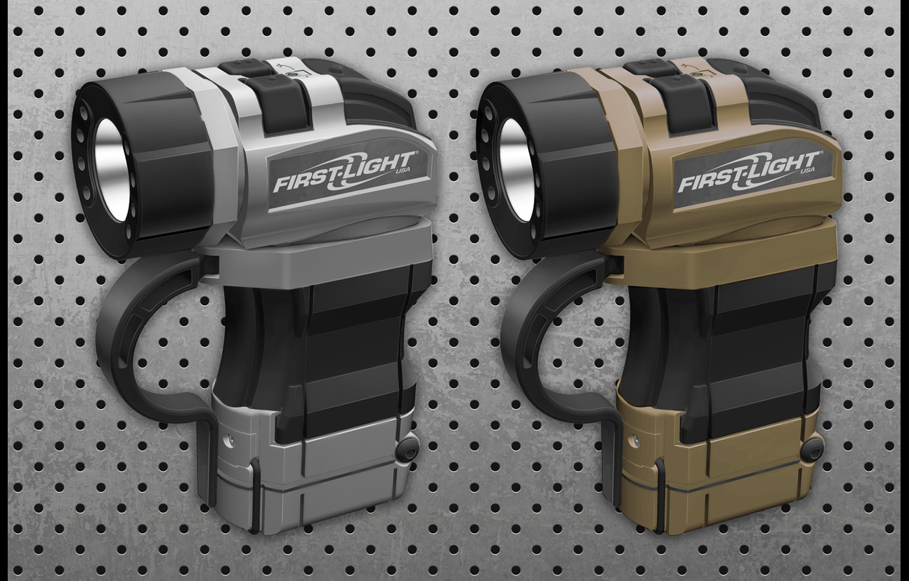 Lights, Lasers & Optics - New for 2014 | First-Light Torq