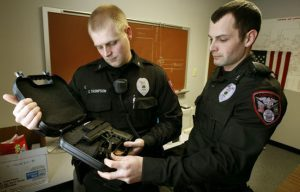 Lowell PD Latest to Adopt Glock