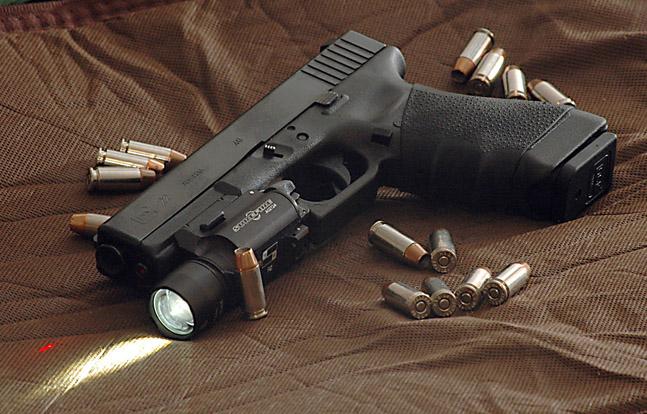 Lubbock PD Adopt Glock Duty Pistol | VIDEO