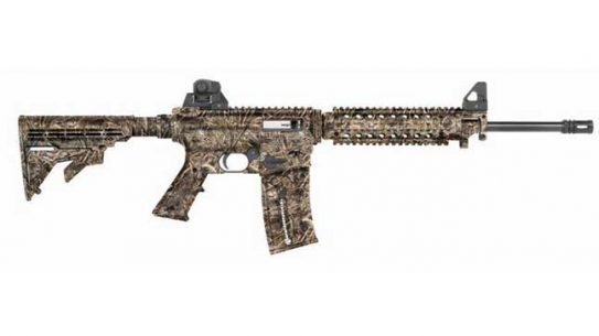Mossberg 715T Duck Commander