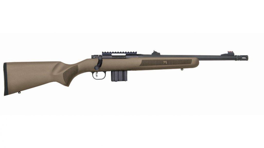 Mossberg FLEX MVP Series Rifle