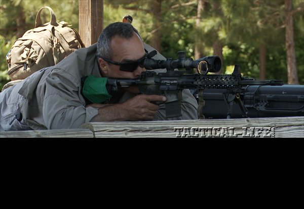 Paul Howe Tactical Carbine 5.56mm