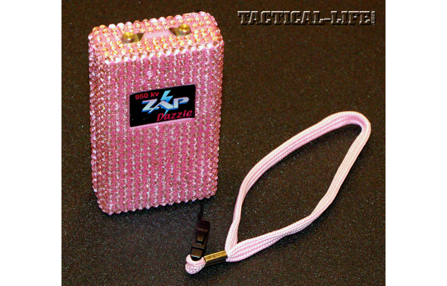 Personal Security Products Zap Dazzle