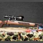 Preview - CZ 557 Rifles