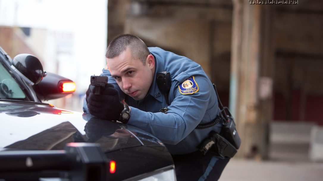 Preview- Critical Incident Response   Street Smarts