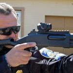 Preview- Remington 870 Pump-Action Intimidator - Duty Shotgun