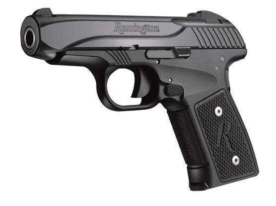 Remington R51 Left Profile