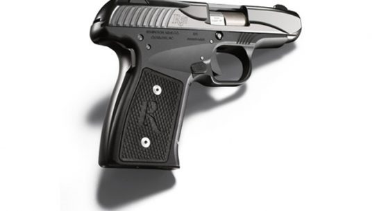 Remington R51