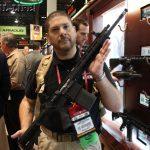 Top 25 AR Rifles for 2014 | Ruger SR-762