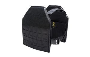 S.O. Tech Black Viper Plate Carrier