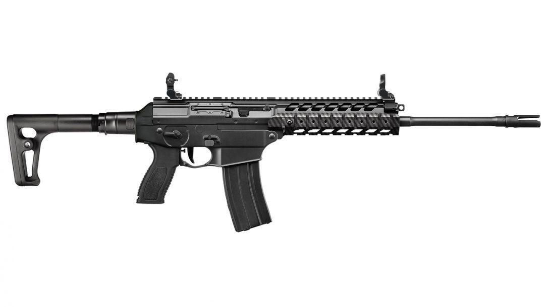 Sig Sauer SIG556xi Adaptable Rifle