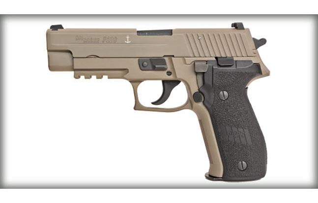 Sig Sauer MK25-D