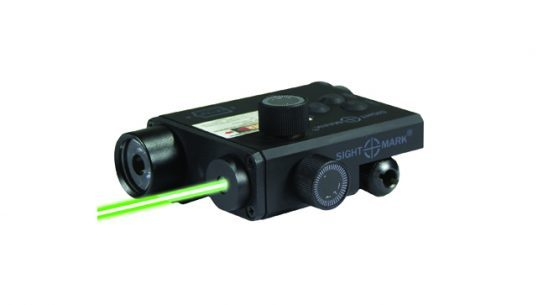 Sightmark LoPro Combo Laser/Flashlight