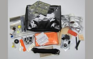 Solkoa PSK Personal Survival Kit