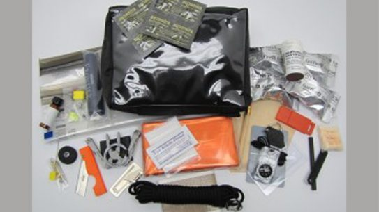 Solkoa PSK Personal Survival Kit