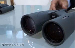 Swarovski SLC56 | Tactical-Life.com VIDEO