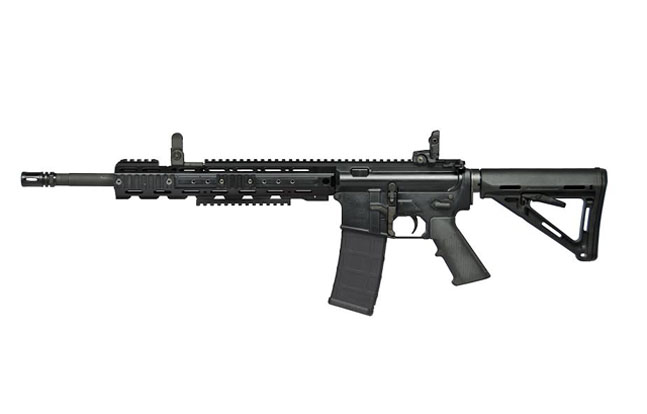 Top 25 AR Rifles for 2014 | Colt LE6940AE-3G
