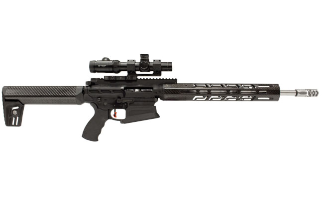Top 25 AR Rifles for 2014 | Lancer L30