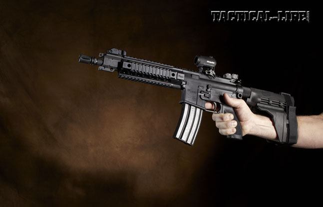 Top 25 AR Rifles for 2014 | SIG516 Carbon Fiber