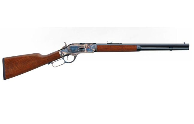 Uberti 1873 Competition Rifle