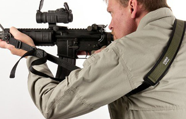 Vero Tactical Two-Point Sling in action