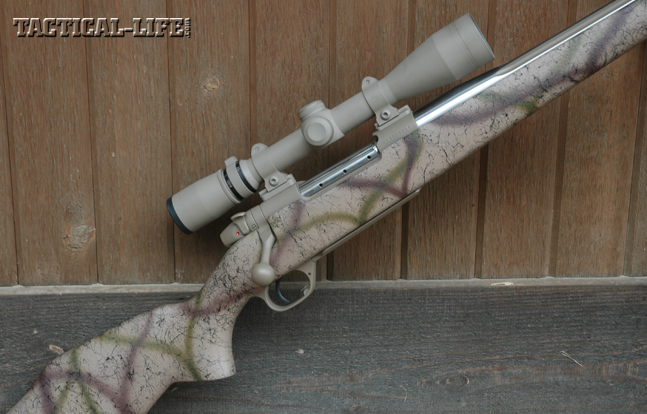 Weatherby Mark V Terramark RC