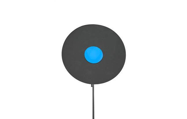 Rimfire Bullseye from Action Target