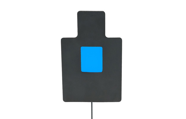 Rimfire Tactical Torso from Action Target