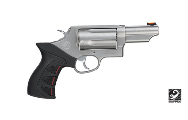 ATI Taurus Large Frame X2 Scorpion Revolver Grip