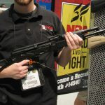 8 New AK Rifles For 2014 | Arsenal SAM7SF